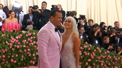 Jennifer Lopez had 'weird electricity' with Alex Rodriguez during 2005 meeting