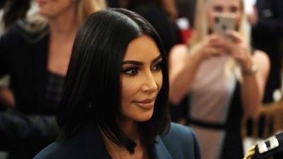 Kim Kardashian faces backlash after calling shapewear collection Kimono