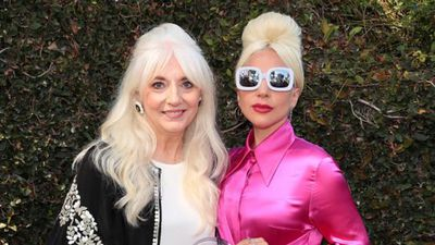 Lady Gaga's mother inspired her Haus Laboratories beauty line