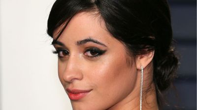 Celebrity Close Up: Camila Cabello
