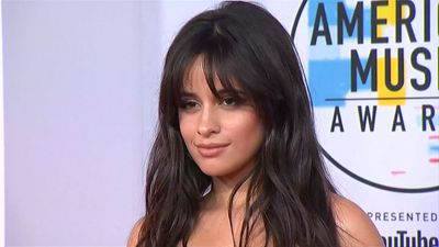 Camila Cabello avoids social media when writing new music