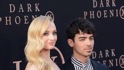 Joe Jonas and Sophie Turner spend honeymoon in The Maldives