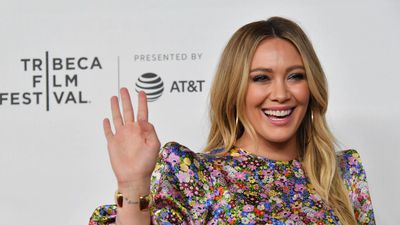 Hilary Duff felt alone when she first became a mum