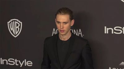 Austin Butler wins acting lottery to play Elvis opposite Tom Hanks