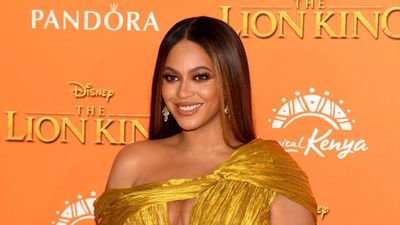 Beyoncé reveals 'The Lion King: The Gift' tracklist