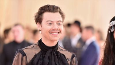 Harry Styles in talks for 'The Little Mermaid''s Prince Eric