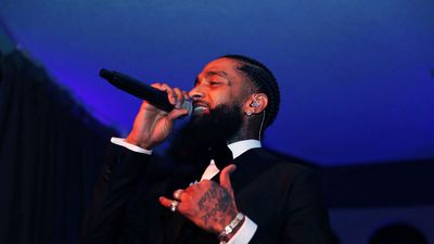 Nipsey Hussle's son to inherit $ 1 million from late father's estate