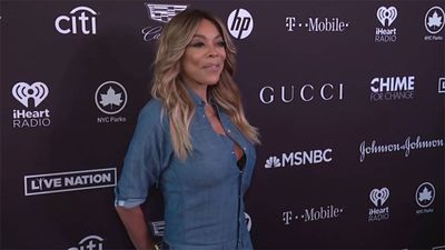 Wendy Williams reveals lymphedema treatment