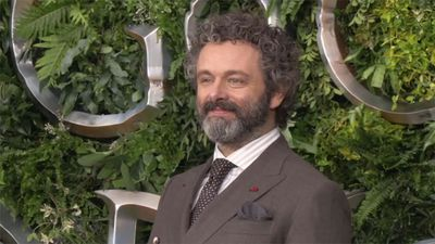 Michael Sheen set to become a dad again at 50