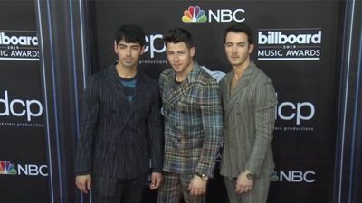 Jonas Brothers to receive Decade Award at 2019 Teen Choice Awards