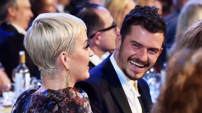 Katy Perry and Orlando Bloom's relationship needs improvement before they marry