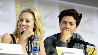 'Riverdale' stars Cole Sprouse and Lili Reindhart reportedly split