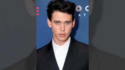 Austin Butler 'profoundly honoured' to have landed Elvis Presley role