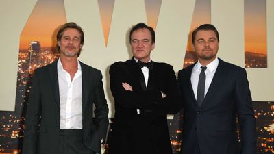 Leonardo DiCaprio feels lucky to have been able to work for so long