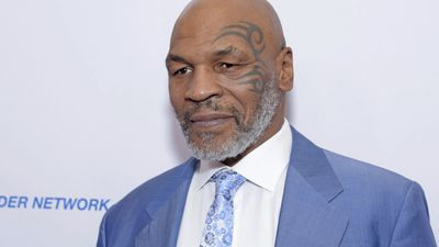 Mike Tyson smokes thousands of dollars of weed a month