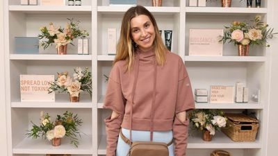 Whitney Port turned down date night with Leonardo DiCaprio