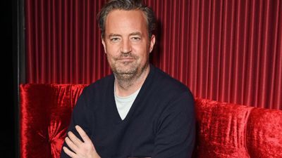 Celebrity Birthday: Matthew Perry