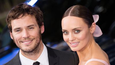 Sam Clafin and Laura Haddock split