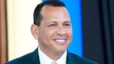 Alex Rodriguez has 'burner' Instagram account to spy on his daughters