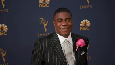Tracy Morgan joins cast of 'Coming 2 America'