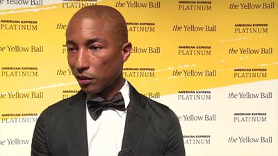 Pharrell partners with Adidas to create 'Now Is Her Time' campaign