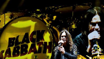 Ozzy Osbourne fighting to be fit enough to pick up postponed tour after painful neck surgery
