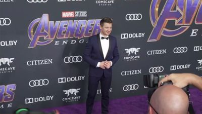 Trending: Jeremy Renner demands Sony let Spider-Man return to Marvel, Dancing With Stars announce th