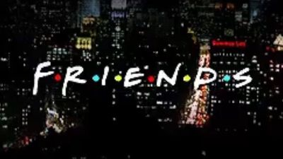 Earn $1000 just by binge-watching episodes of 'Friends'
