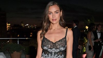 Irina Shayk and Gigi Hadid team up to front latest Burberry campaign