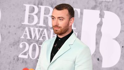Celebrity Close Up: Sam Smith