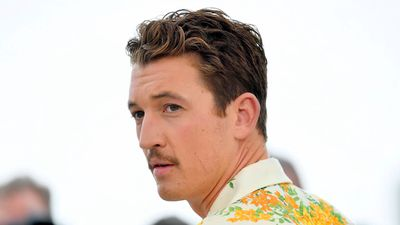 Miles Teller reportedly marries