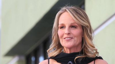 Helen Hunt thinks 'accused stars should suffer from #MeToo backlash'
