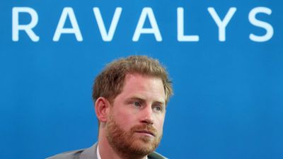 Prince Harry launches eco-friendly travel initiative