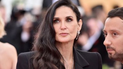 Demi Moore opens up about her life in new memoir 'Inside Out'