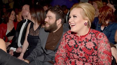 Adele files for divorce from Simon Konecki