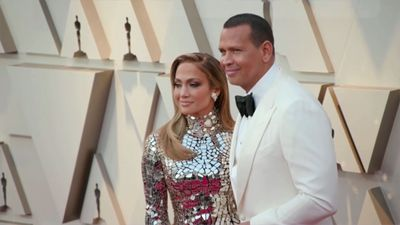 Alex Rodriguez offered to help fiancee Jennifer Lopez with strip club research