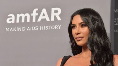 Bathroom issues inspired Kim Kardashian Skims shapewear desing