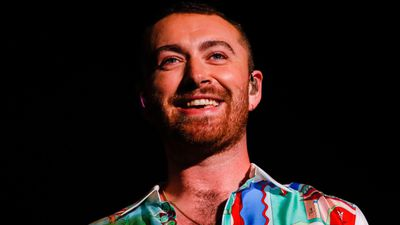 Sam Smith reportedly requests to be called 'they' after coming out as non-binary