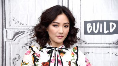 Celebrity Close Up: Constance Wu