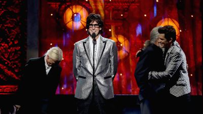 Ric Ocasek, leader singer of The Cars, dead at 75