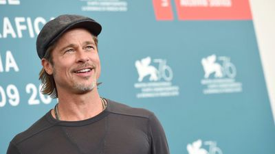 Brad Pitt says 'U.S. President Donald Trump is a threat'