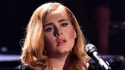 Adele reportedly requests joint custody of son after filing for divorce