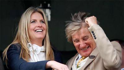 Rod Stewart beats prostate cancer following secret battle with disease