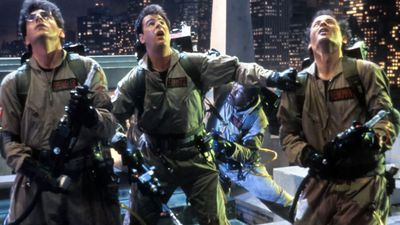 Dan Aykroyd confirms role in upcoming 'Ghostbusters' sequel