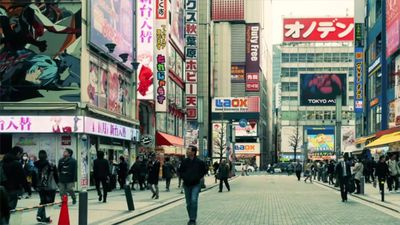 Tokyo is the world's safest city