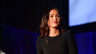 Megan Fox had a 'genuine psychological breakdown' at height of acting career