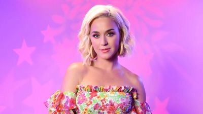 Katy Perry hopes making amends with Taylor Swift will heal rift between fans