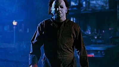 The original 'Halloween' is returning to theaters