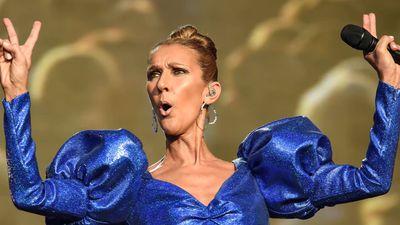 Celine Dion misses having a lover