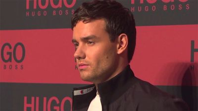 Liam Payne inspired by Mark Wahlberg for jaw-dropping underwear campaign